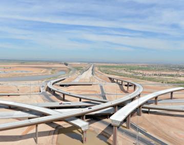 I-10/SR 303L System Traffic Interchange