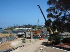Agua Hedionda Sewer Lift Station