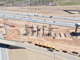 I-10/SR 303L System Traffic Interchange (Phase II)