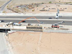 SR 202L (Red Mountain Freeway), SR 101L (Pima Freeway) to Broadway Road