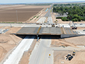 SR 303L Freeway, Glendale Ave. to Peoria Ave.