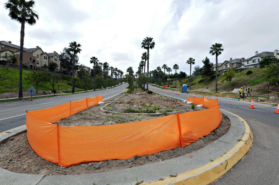 South Bay Bus Rapid Transit BRT Segment 1B Project