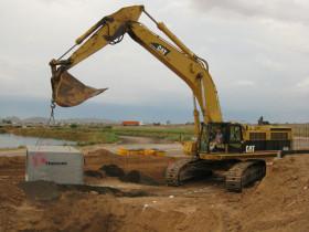 McDowell Road Commercial Corridor Infrastructure Improvements, Phase II