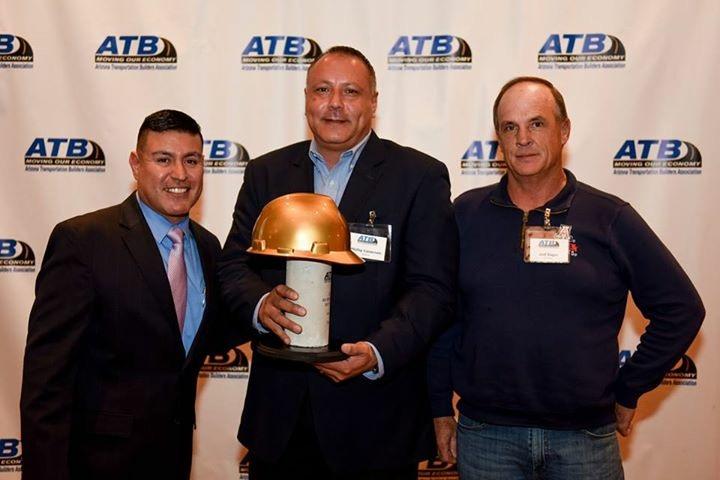 Arizona Transportation Builders Association | Pulice Construction
